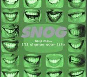 "We Have a Commentary: Snog, ""Buy Me… I'll Change Your Life"""