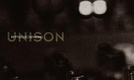 """Reptilicus & Senking, """"Unison"""""""