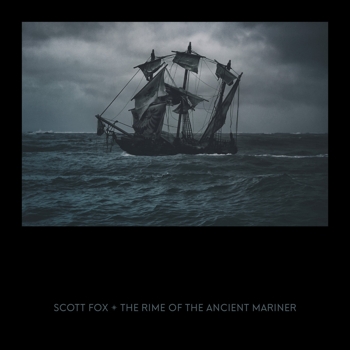 "Scott Fox, ""The Rime of the Ancient Mariner"""