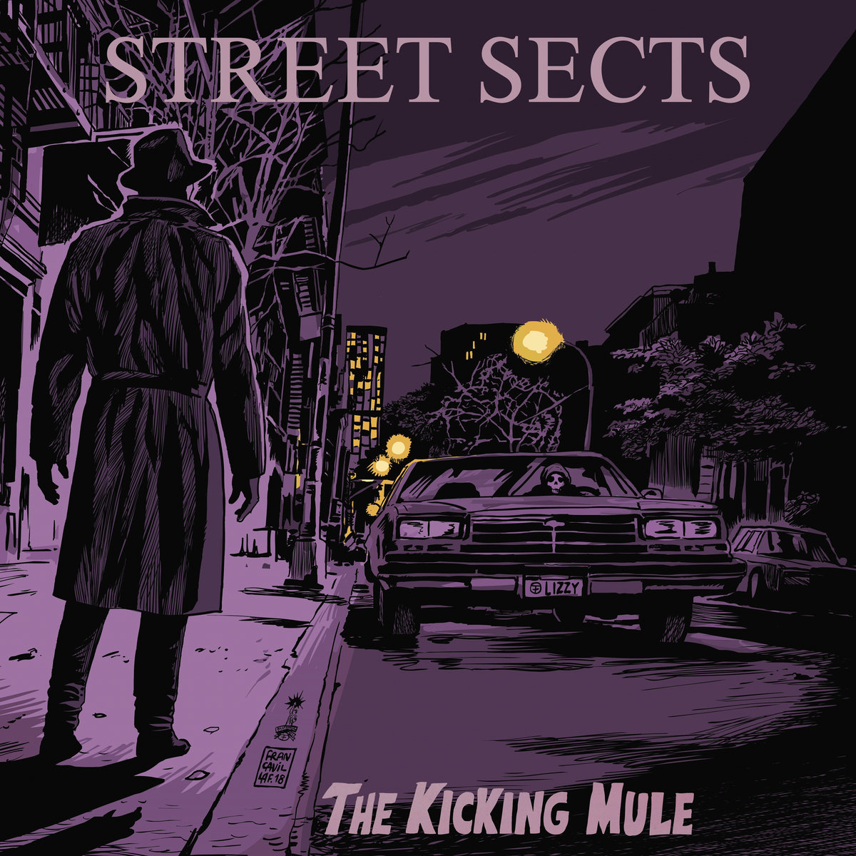 "Street Sects, ""The Kicking Mule"""