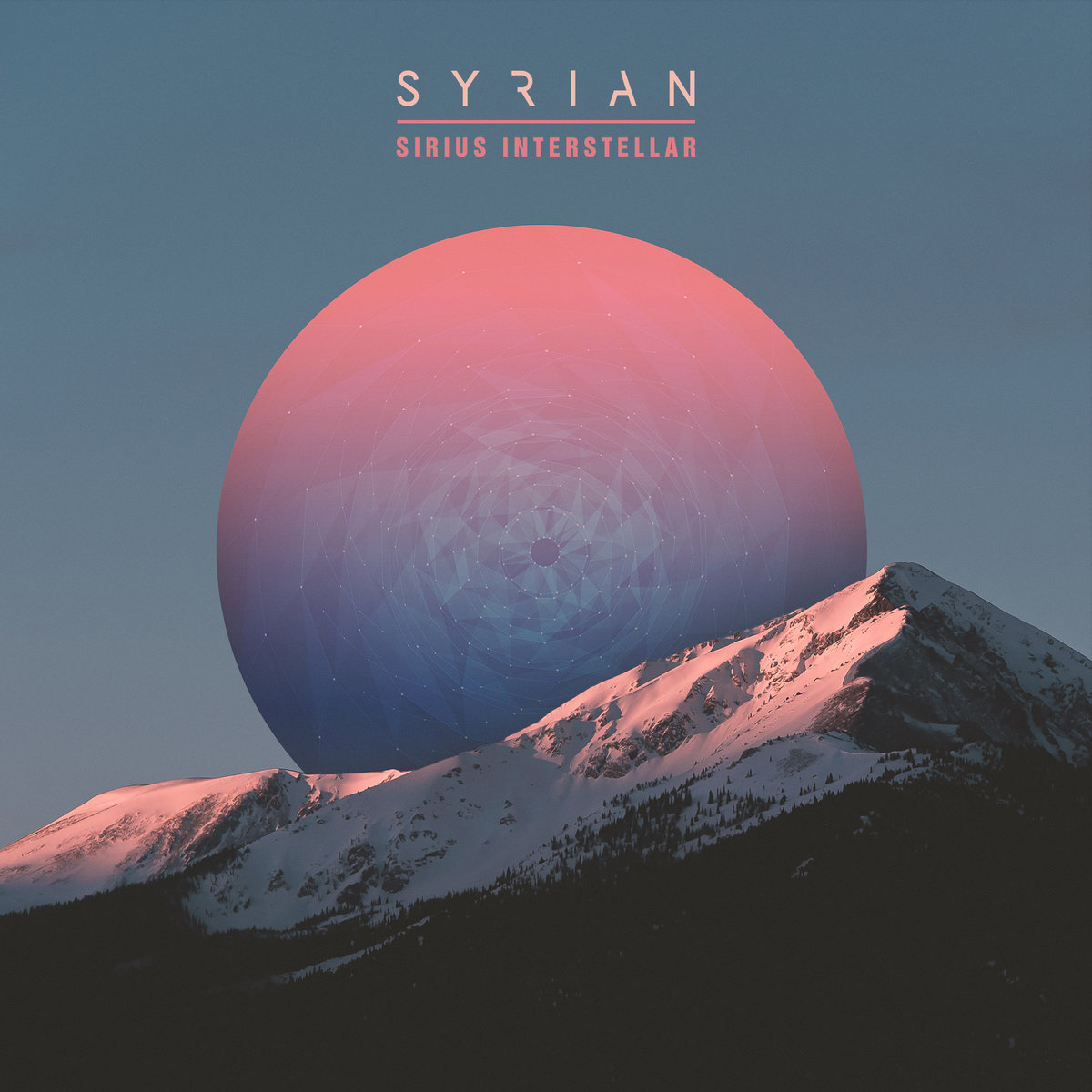 "Syrian, ""Sirius Interstellar"""