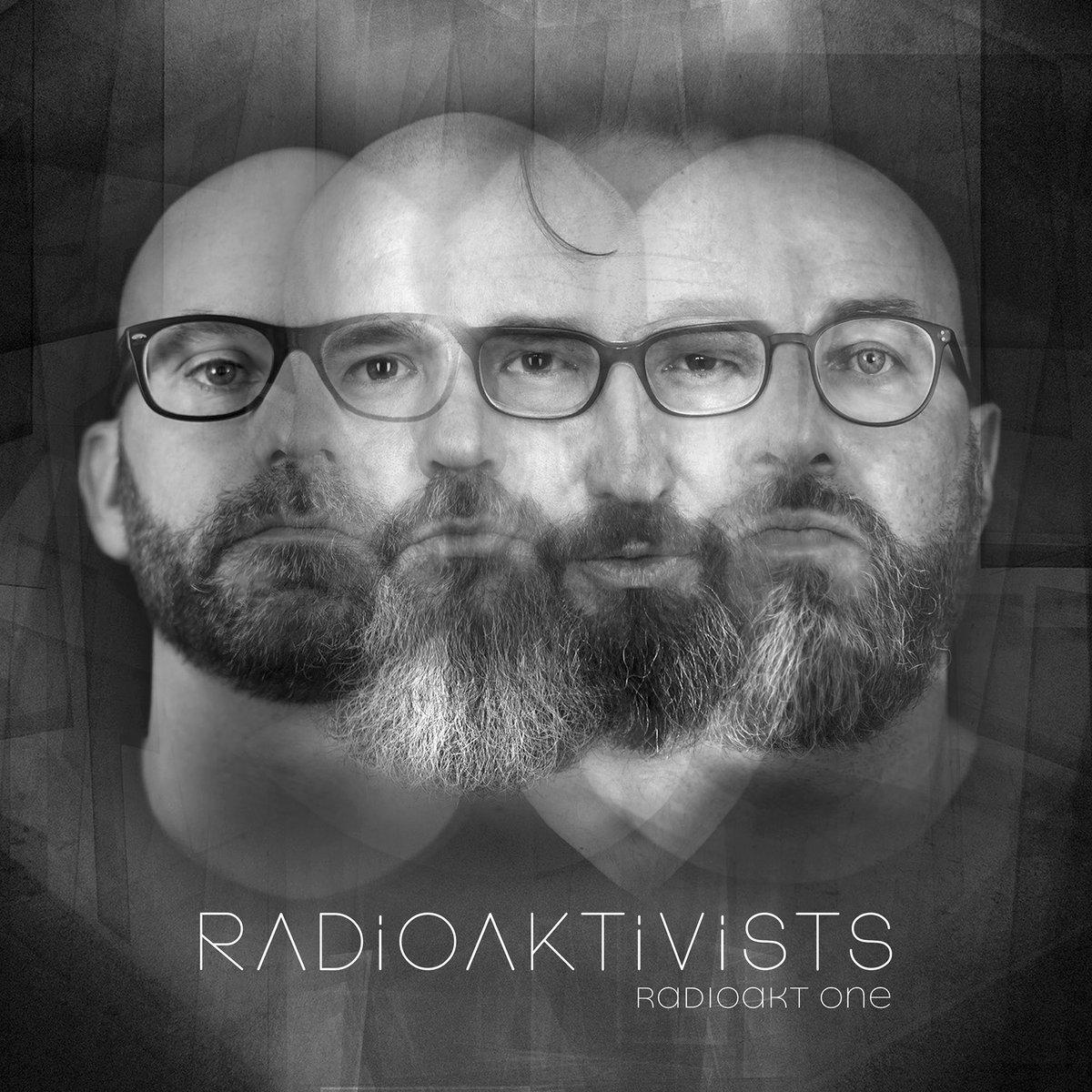 """Radioaktivists, """"Radioakt One"""""""