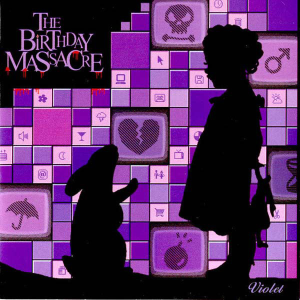 "We Have a Commentary: The Birthday Massacre, ""Violet"""