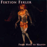 "Replicas: Fektion Fekler, ""From Here to Heaven"""
