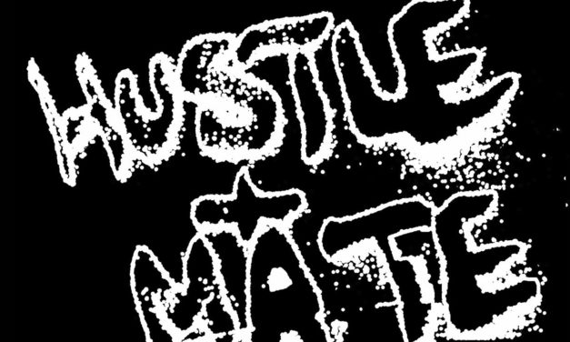 """Caustic, """"Hustle and Mate"""""""