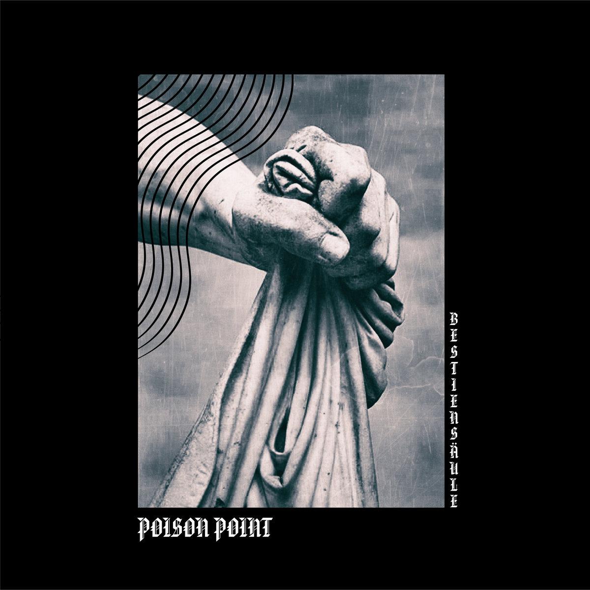"""Poison Point, """"Bestiensäule"""""""