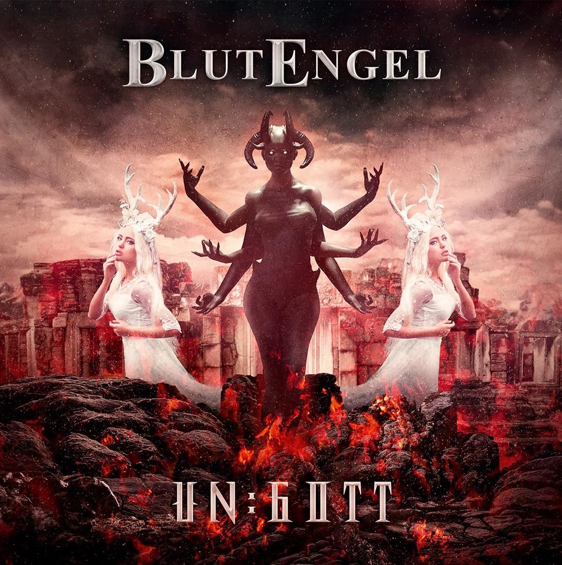 """Blutengel, """"Un:Gott"""""""