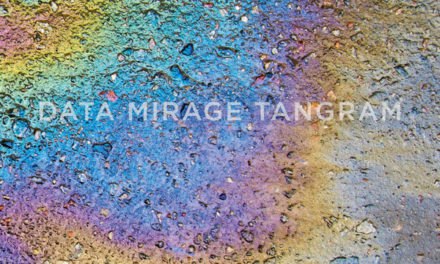 "The Young Gods, ""Data Mirage Tangram"""