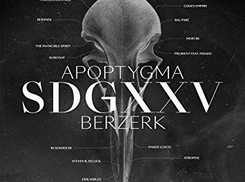 "Apoptygma Berzerk, ""SDGXXV"""