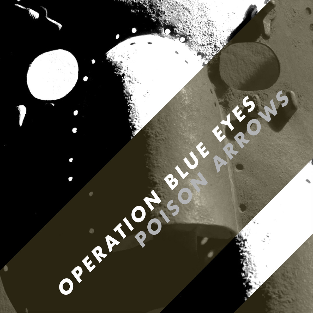 Observer: Pedestrian Deposit & Operation Blue Eyes