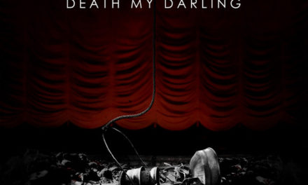 "Die Sektor, ""Death My Darling"""