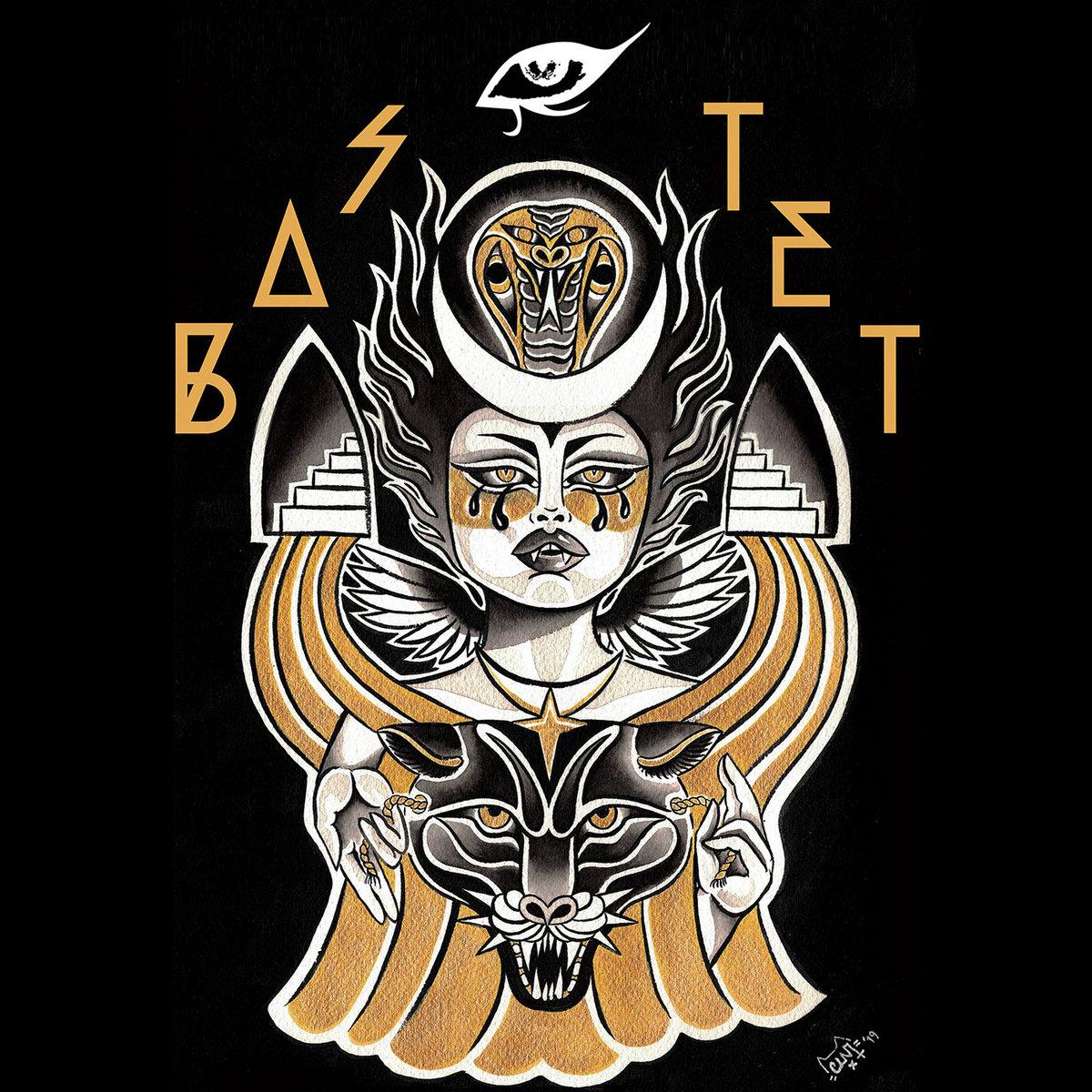 Observer: Bastet & Medusa Stare