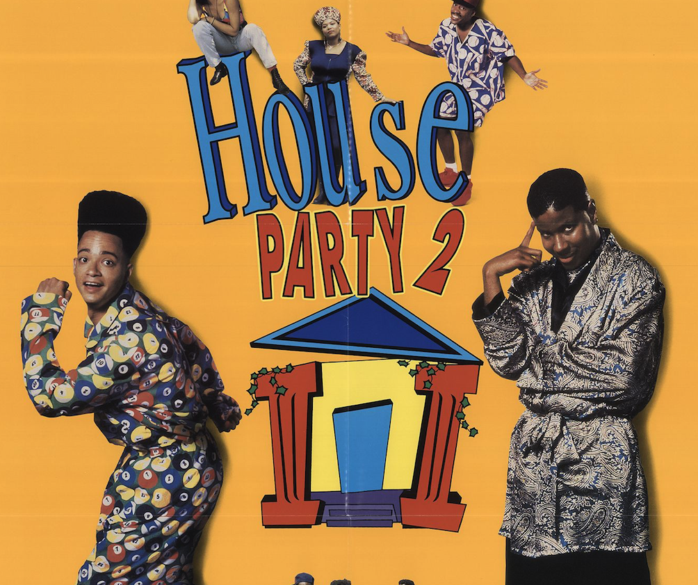We Have a Technical 275: House Party 2 – The Pajama Jam