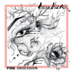 Saigon Blue Rain - Pink Obsession