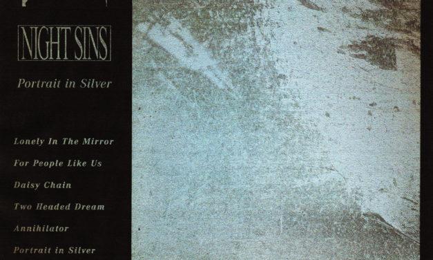 "Night Sins, ""Portrait In Silver"""