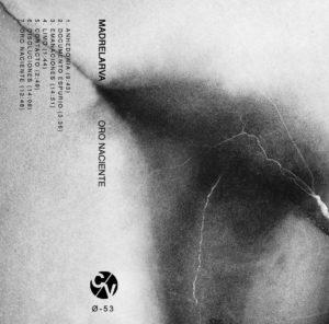 Madrelarva - Oro Naciente