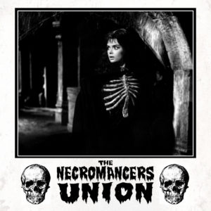 The Necromancer's Union - Ghosts