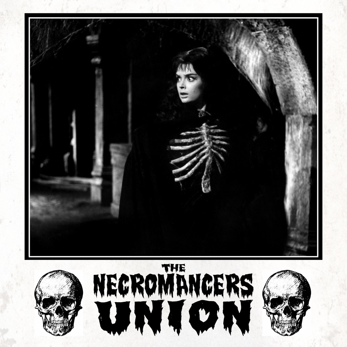 Observer: Nuovo Testamento & Necromancer's Union