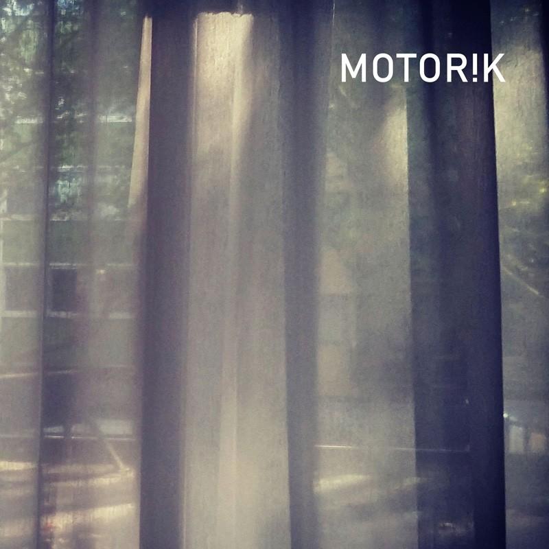 Motor!k, self-titled