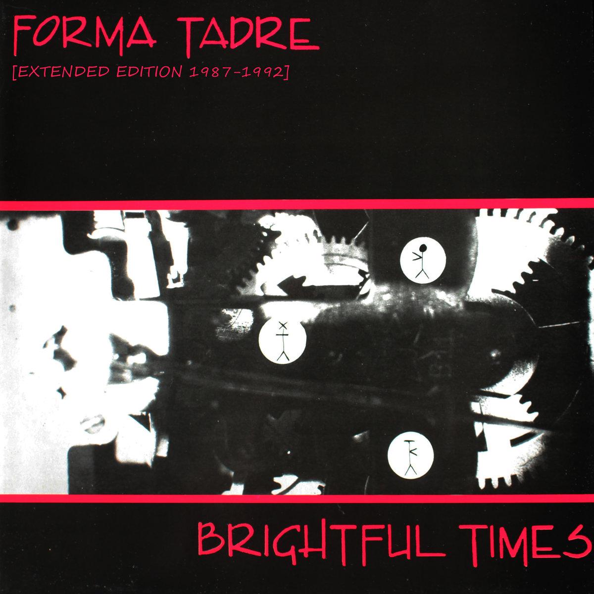 """Replicas: Forma Tadre, """"Brightful Times"""""""