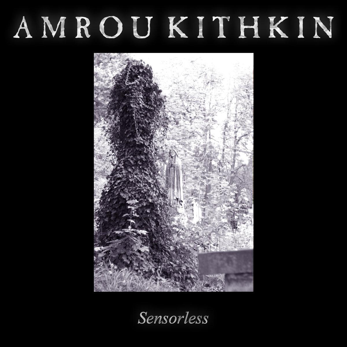 """Amrou Kithkin, """"Sensorless"""""""