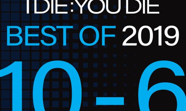 Best of 2019: 10-6