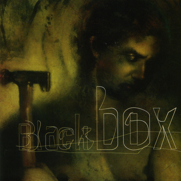 We Have a Commentary: The Black Box Disc Two