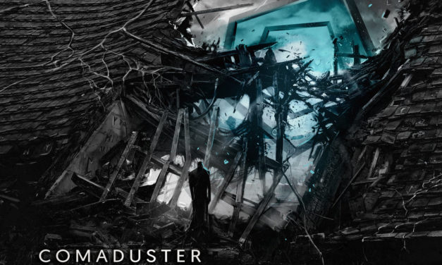 "Comaduster, ""Darker Matter"""