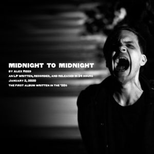 Alex Reed - Midnight To Midnight