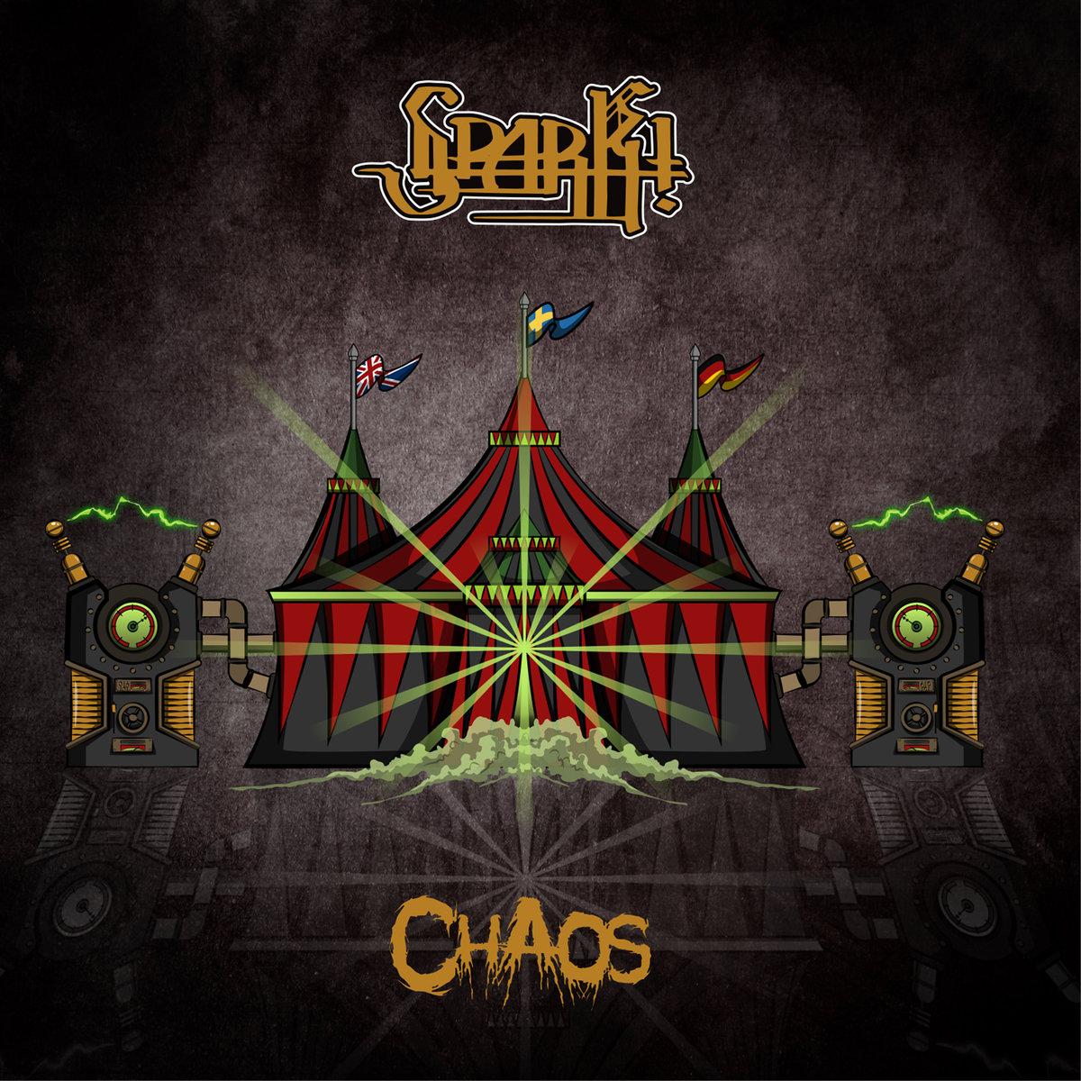 "Spark!, ""Chaos"""