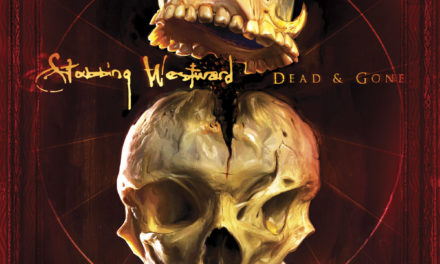 Observer:  Stabbing Westward & Affet Robot