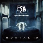 ESA - Burial 10