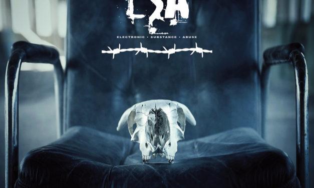 """ESA, """"Burial 10"""""""