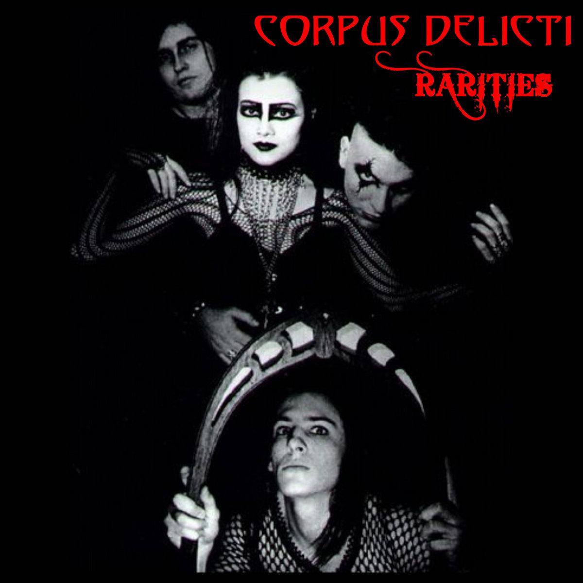 """Replicas: Corpus Delicti, """"Rarities"""""""