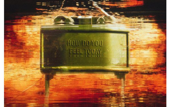 "Rotersand, ""How Do You Feel Today"""
