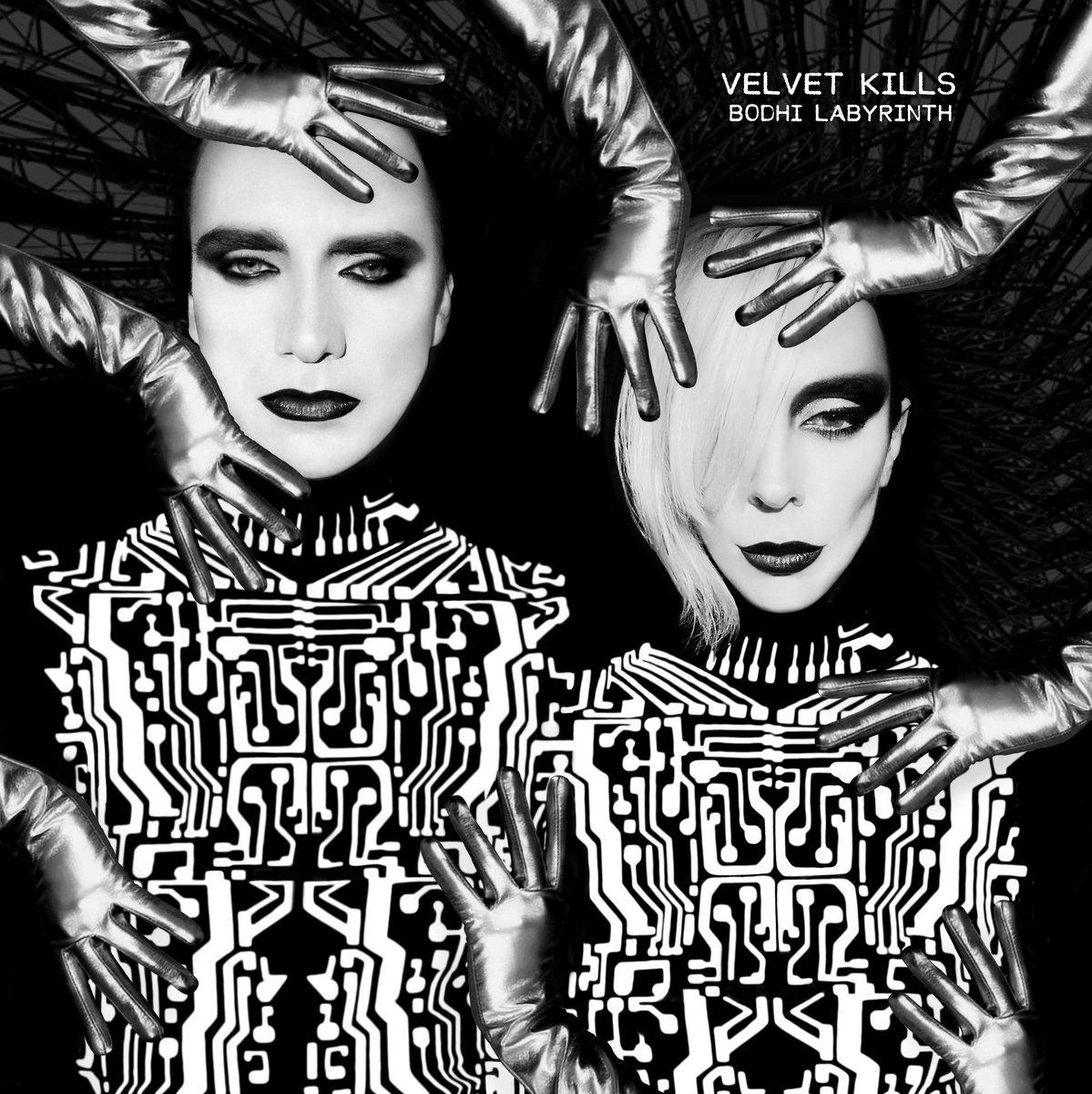 Observer: Velvet Kills & Human Performance Lab