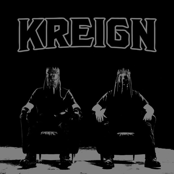 Kreign, self-titled