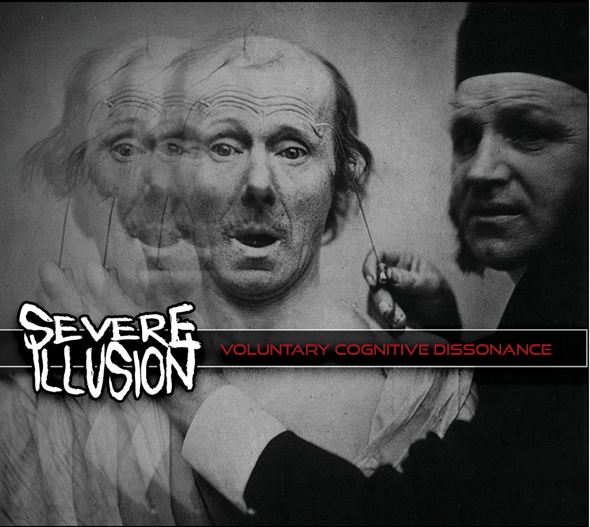 """Severe Illusion, """"Voluntary Cognitive Dissonance"""""""