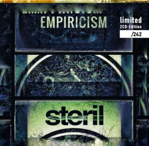 "Steril, ""Empiricism"""