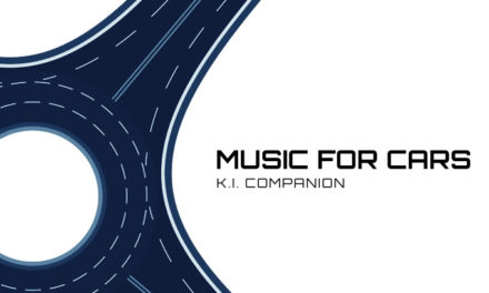 "K.I. Companion, ""Music For Cars"""