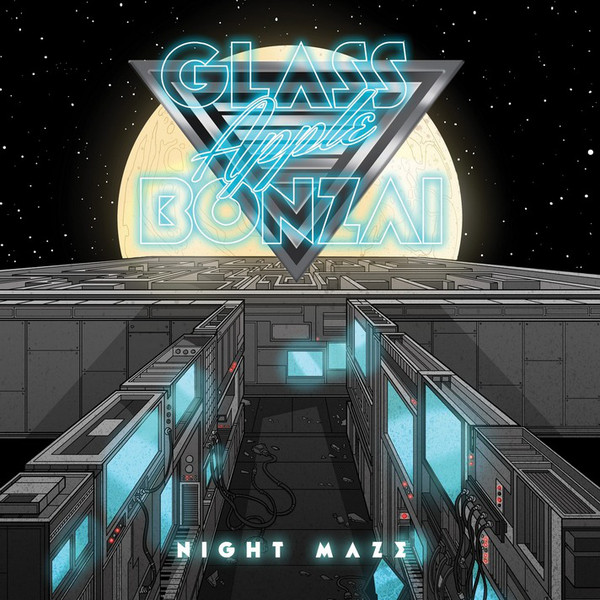 "We Have a Commentary: Glass Apple Bonzai, ""Night Maze"""
