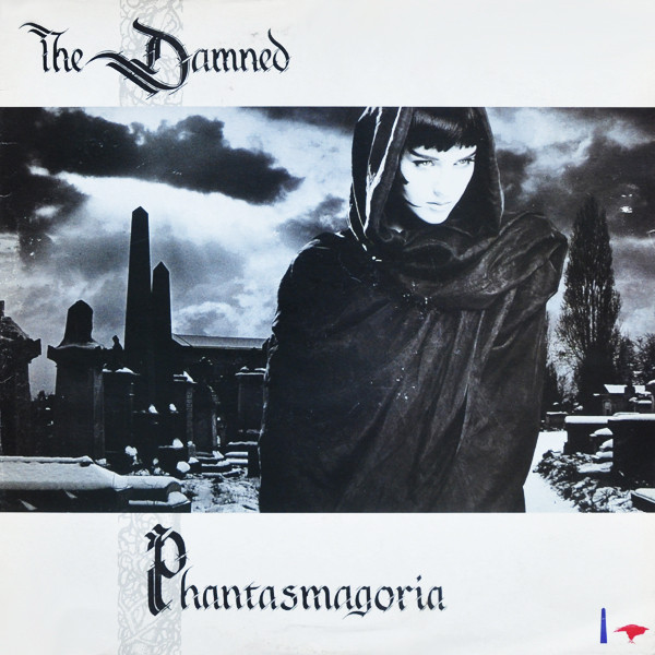 "We Have A Commentary: The Damned, ""Phantasmagoria"""
