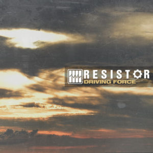 Resistor - Driving Force