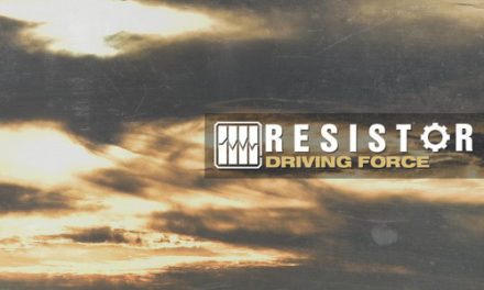 "Resistor, ""Driving Force"""