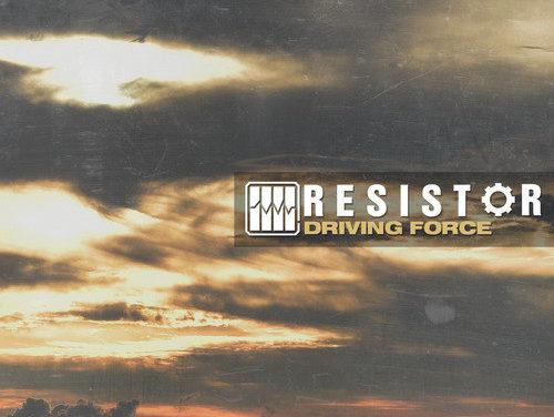 "Resistor, ""Driving Force"""