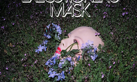 "Executioner's Mask, ""Despair Anthems"""
