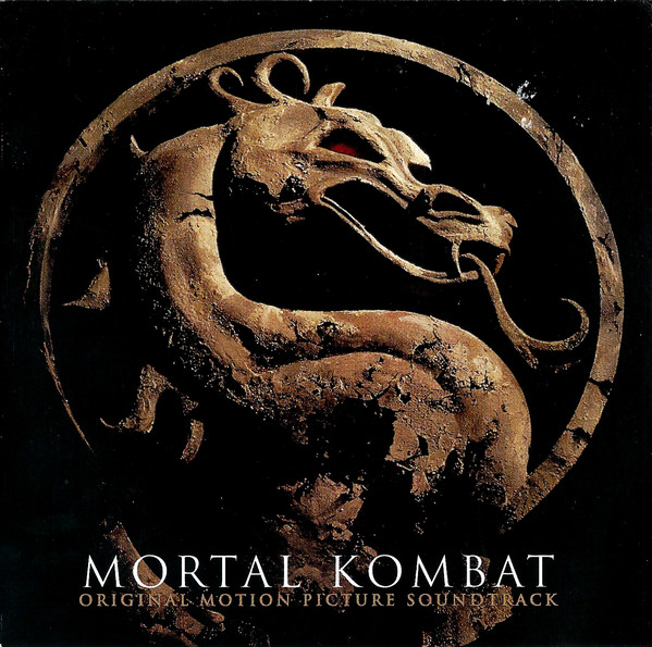 We Have A Commentary: Mortal Kombat Original Motion Picture Soundtrack
