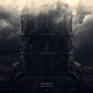Khords - Black Apse