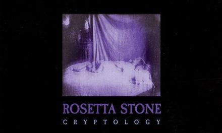 """Rosetta Stone, """"Cryptology"""""""