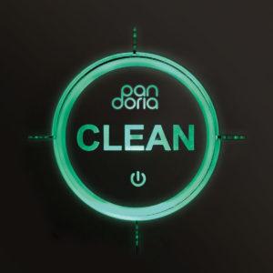 Pandoria - Clean